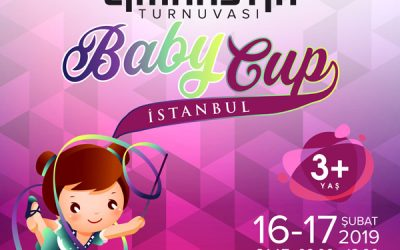 Baby Cup Istanbul 2019